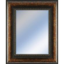 30x40 Wall Mirror Frame #148