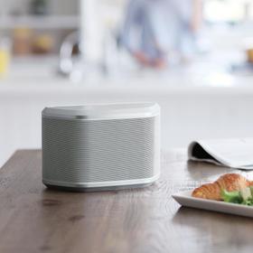 MusicCast WiFi & BlueTooth Wireless Speaker