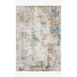 Loloi Rugs - SIE-04 Ivory / Gold Rug