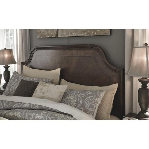 Adinton Queen Panel Headboard