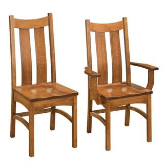 See Details - Classic Chair