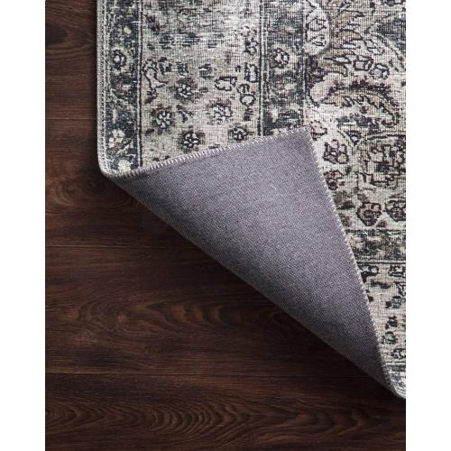 LAY-06 Taupe / Stone Rug