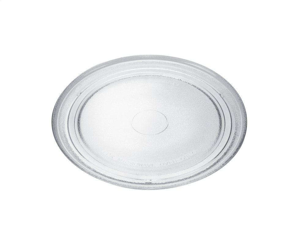 Turntable D 272mm - Turntable for microwave ovens