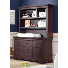Hutch (for Dressing Station)