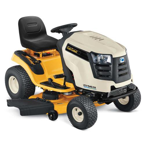 LTX1146 KW Cub Cadet Riding Lawn Mower