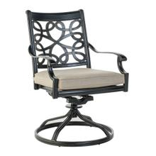 Grafton Dining Swivel Rocker