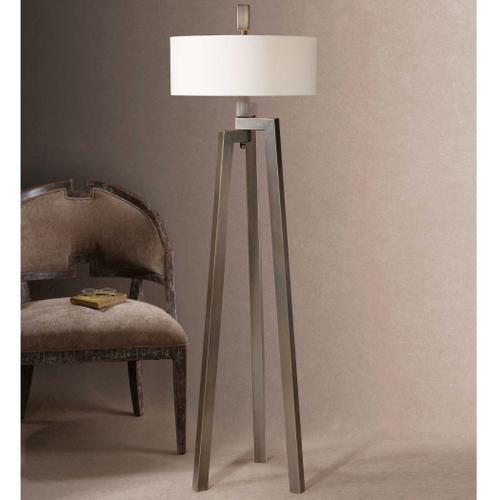 Uttermost - Mondovi Floor Lamp