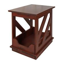 See Details - Pet Bed End Table