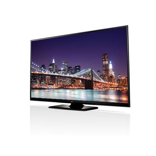 "Product Image - 60"" Class (59.8"" Diagonal) 1080p Smart Plasma TV"