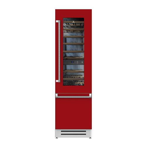 "24"" Wine Refrigerator - KRW Series - Matador"
