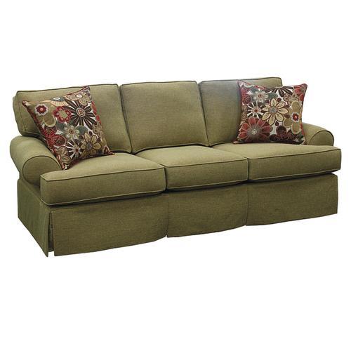 Capris Furniture - 425 Sofa