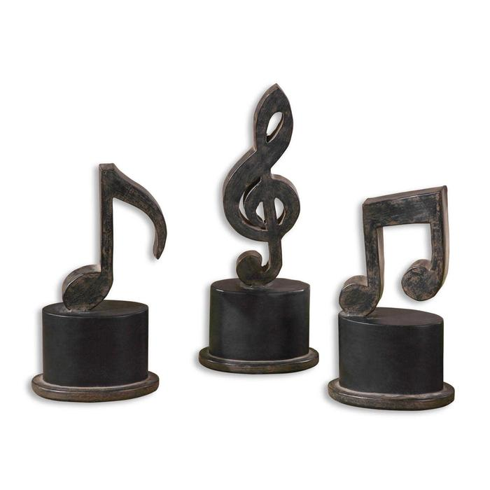 Uttermost - Music Notes, S/3