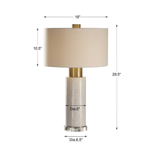Vaeshon Table Lamp