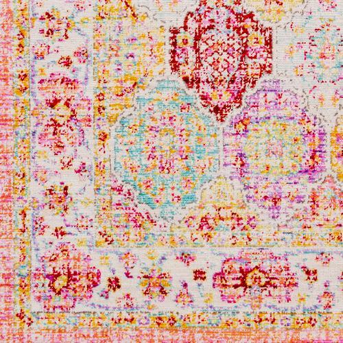 "Seasoned Treasures SDT-2313 18"" Sample"
