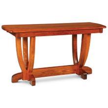 "Brookfield Sofa Table, Brookfield Sofa Table, 48""w"