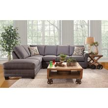 View Product - 3700 R/f Sectional