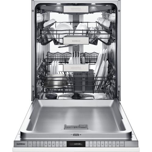 Gaggenau - 400 Series Dishwasher 24''