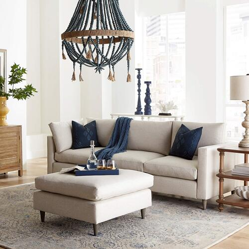 Cambridge 3 Seat Sofa w/ Ottoman