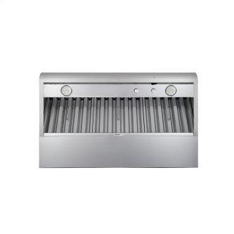 Broan™ 30-Inch External Blower Stainless Steel Range Hood Shell