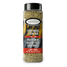 Louisiana Grills Spices & Rubs - 24 oz Chop House Steak Rub