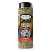 See Details - Louisiana Grills Spices & Rubs - 24 oz Chop House Steak Rub
