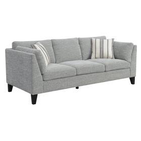 Emerald Home Elsbury Sofa, Gray
