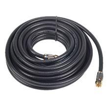 RCA 25 Ft Digital Plus Quad RG6 Coax Cable