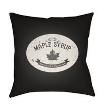 "Maple Syrup SYRP-002 20""H x 20""W"