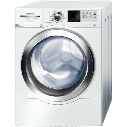 Gallery - 500 Series Washer