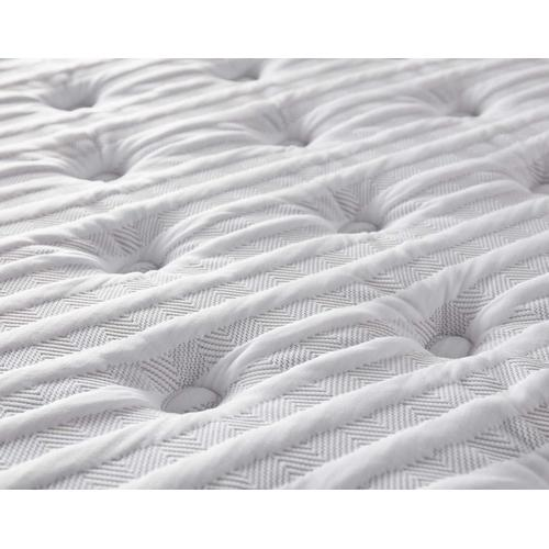 Silver Sleep Special 14-inch King Mattress