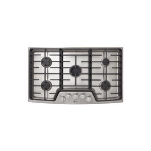 LG AppliancesSTUDIOLG STUDIO 36'' Gas Cooktop