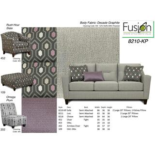 Decade Sofa