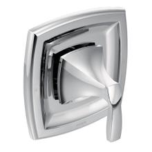 Voss Chrome Posi-Temp ® valve trim