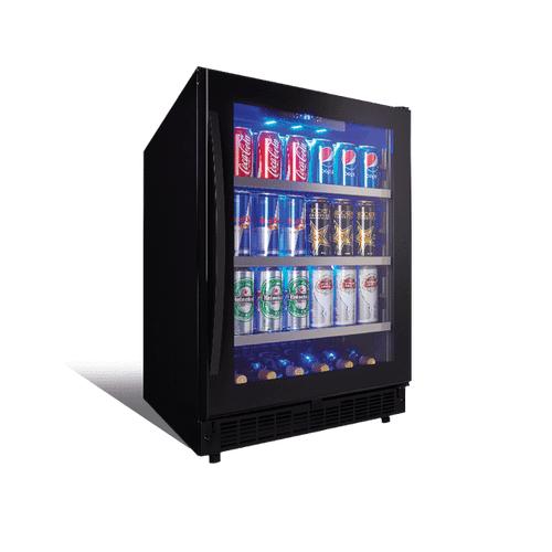 """Product Image - Prague 24"""" Single Zone Beverage Center"""
