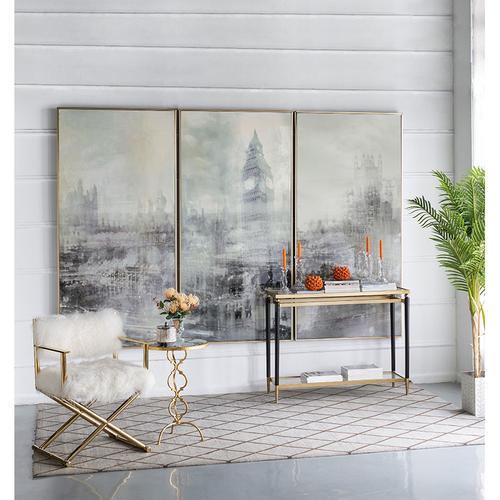 A & B Home - S/3 Wall Art