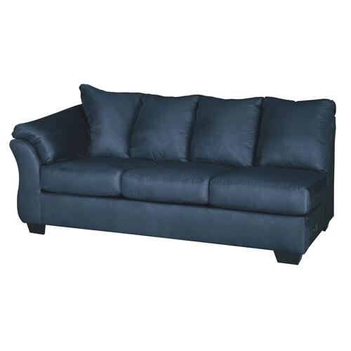 Darcy 2-piece Sectional With Chaise
