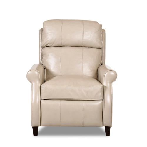 Leslie Iii Power Reclining Swivel Chair CL767-10/PRSWV