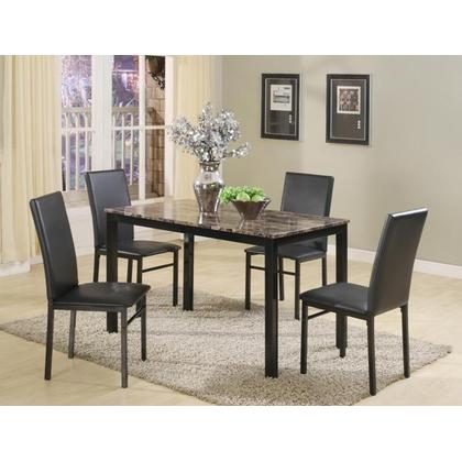 See Details - Aiden 5-pc Dinette
