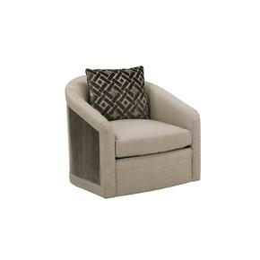 Prossimo Barile Arento Swivel Chair