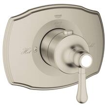 Grohflex Authentic Custom Shower Thermostatic Valve Trim