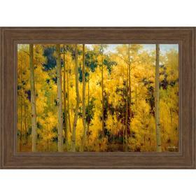 Autumn Radiance 24x36