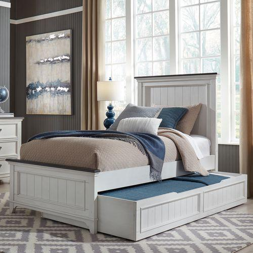 Liberty Furniture Industries - Full Trundle Bed