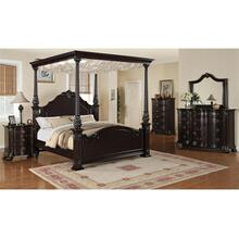 Harrison Canopy Bed