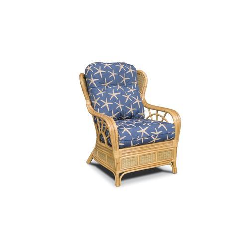 Capris Furniture - 381 Chair