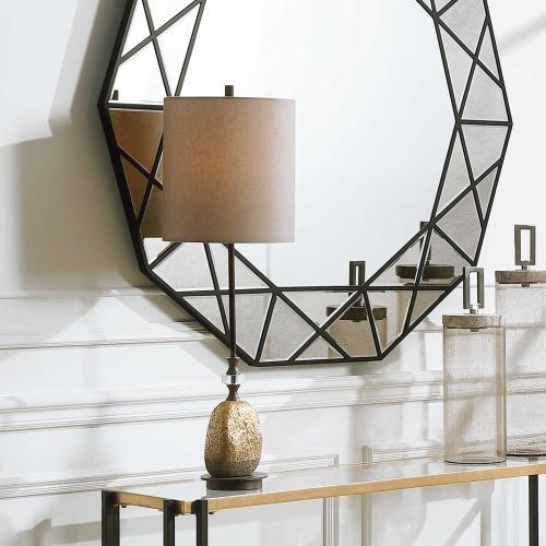Uttermost - Aurum Buffet Lamp
