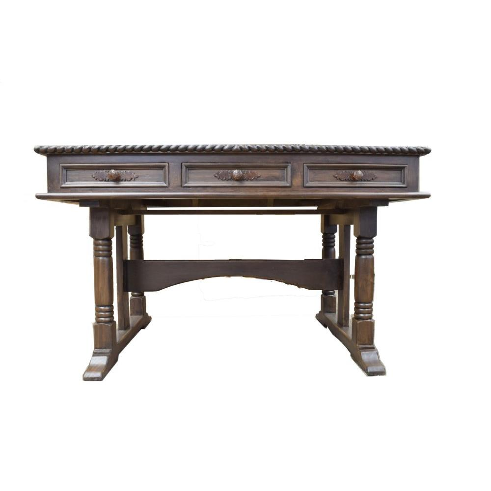 See Details - Rumania Desk DISCONTINUED