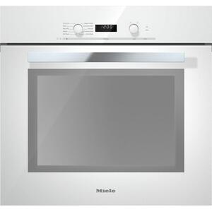 H 6280 BP 30 Inch Convection Oven with Self Clean for easy cleaning. Product Image