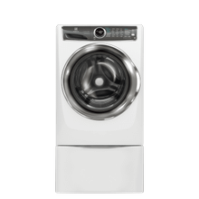 Electrolux EFLS627UIW   Front Load Perfect Steam™ Washer with LuxCare® Wash and SmartBoost® - 4.4 Cu.Ft.