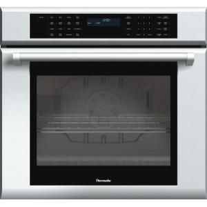 Thermador30-Inch Masterpiece® Single Oven with Professional Handle MED301JP
