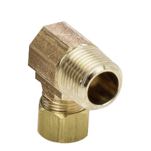 Product Image - Smart Choice 3/4'' Garden Hose Elbow